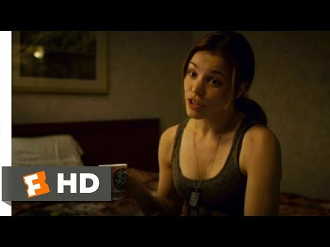 The Lucky Ones (4/12) Movie CLIP - Mysteries of Life (2008) HD