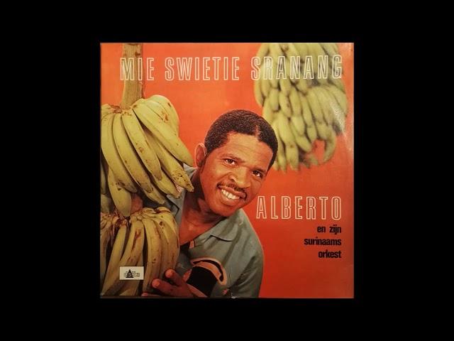 Alberto en zijn Surinaams orkest - Odie Mie Kong Barie