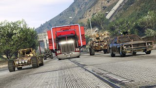 GTA Online: Everything You Need to Know About Gunrunning