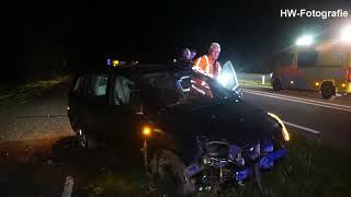 Gewonde bij eenzijdig ongeval op Hessenweg