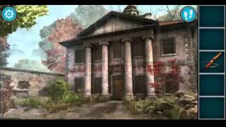 Escape The Ghost Town Walkthrough All Level 1 12