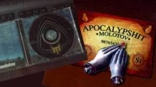 Molotov - Apocalypshit - Rastamandita