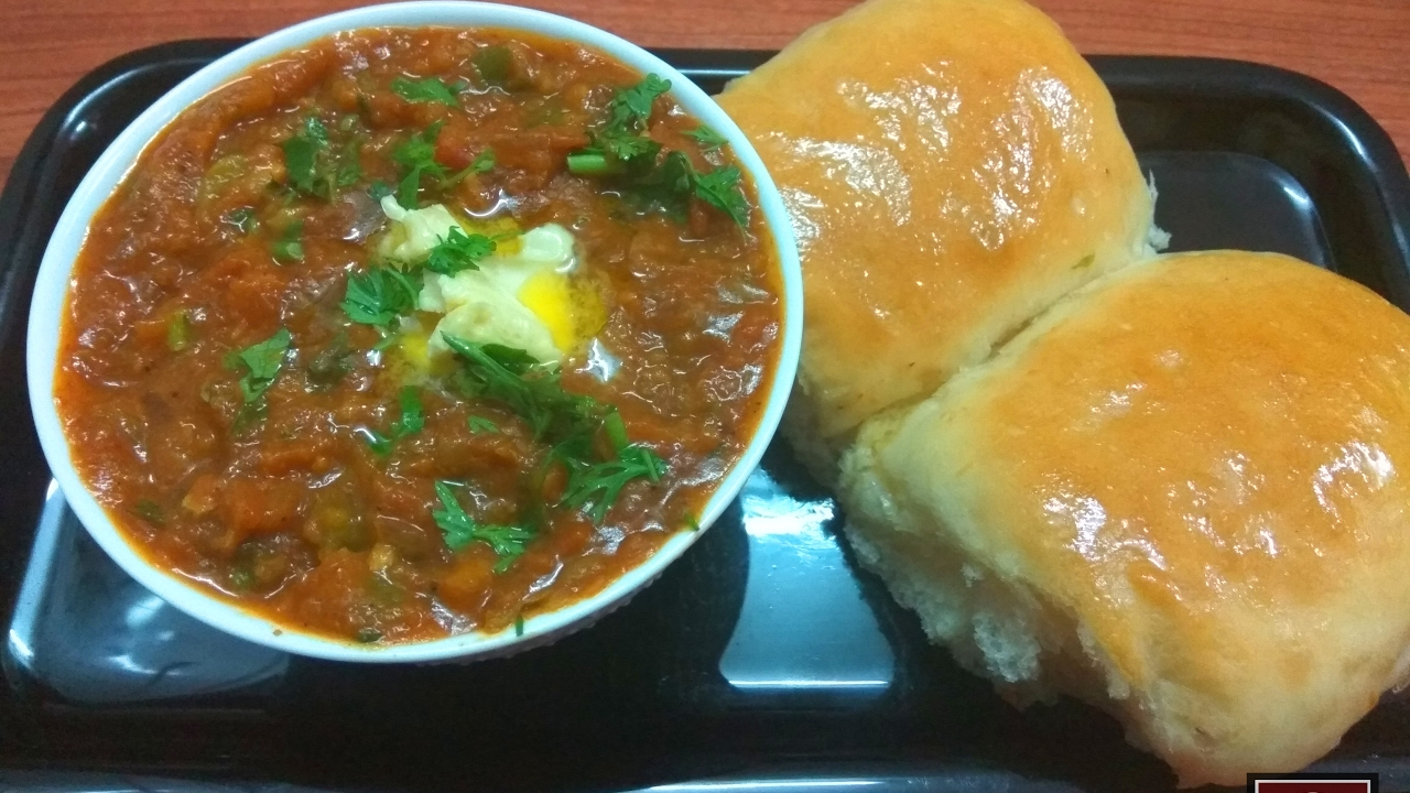pav bhaji recipe in hindi mumbai style pav bhaji recipe