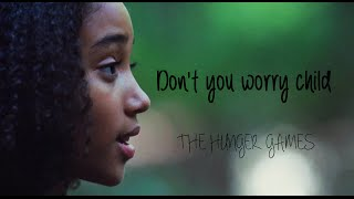 ▶The Hunger Games || Don