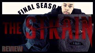 The Strain Season 4 Episode 7 Ouroboros REVIEW/RECAP