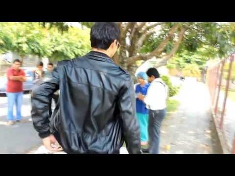 Sivar Episodio 1 (Magic Media El Salvador)