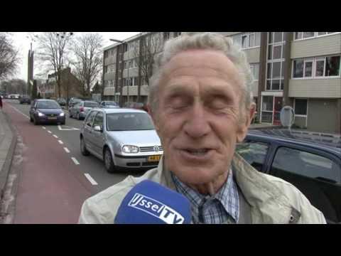 IJssel TV - Gevaarlijke kruising op de schop