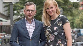 Christina Kampmann und Michael Roth bewerben sich um SPD-Parteiführung