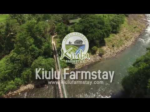 Kiulu Farmstay - A Unique Countryside Experience in Sabah, Malaysian Borneo
