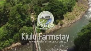 Kiulu Farmstay - A Unique Countryside Experience in Sabah, Malaysian Borneo