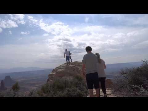 Skydiving, Rocky Mountain Climbing :)