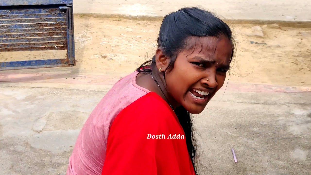 Poriki Prematho | Final Episode | Village Comedy | Dosth Adda