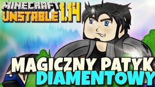SPOSÓB NA DIAMENTY      FTB UNSTABLE 1.14     Minecraft na modach | 1.14.4 | PL