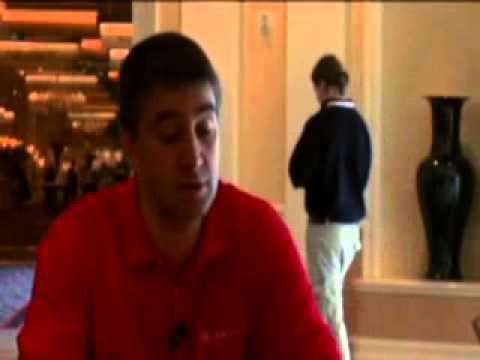 Video Interview Serguei Beloussov, SWsoft