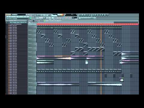 Drum samples - Monster kicks volume 1 (Black Octopus Sound)