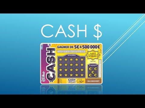 Comment gagner coup s r 50 au jeu cash youtube - Comment gagner a l euromillion a coup sur ...