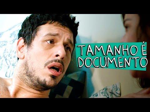 TAMANHO É DOCUMENTO thumbnail