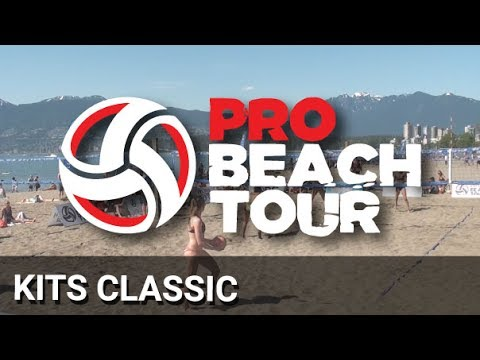 2017 Volleyball BC Kits Classic Pro Womens Final