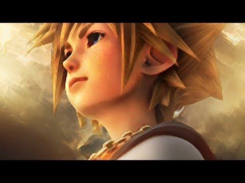 Kingdom Hearts Let's Play  Episode 1
