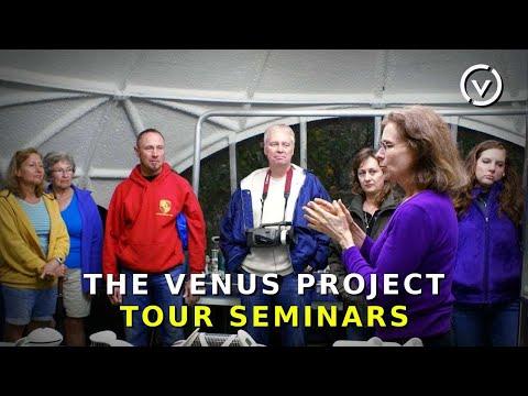 The Venus Project Tour Seminars