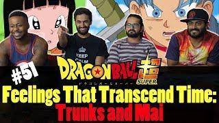 Dragon Ball Super ENGLISH DUB - Episode 51 - Group Reaction