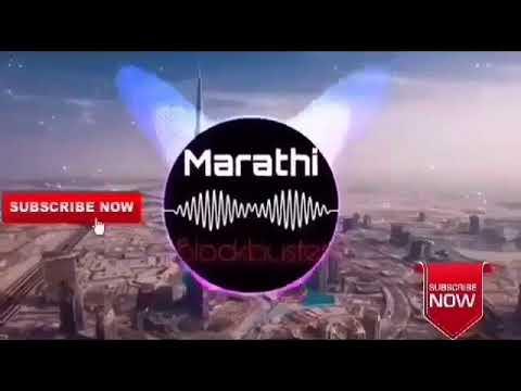 (नवीन) हृदयात वाजे something MARATHI DJ REMIX Hrudayat Vaje Something