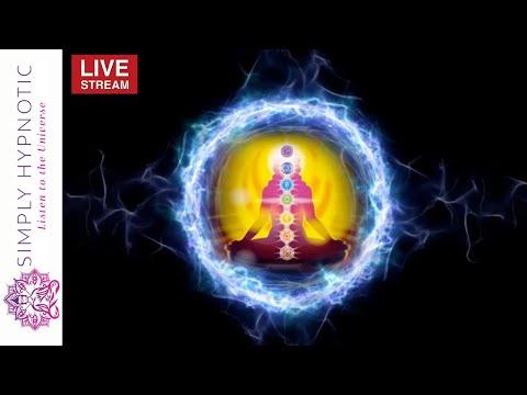 🎧 Reiki Music ✤ Energy Healing ✤ Raise Your Vibration ✤ Zen Meditation Music