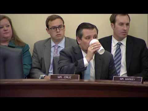 Senate Commerce Subcommittee on Space, Science, and Competitiveness Hearing - May 24, 2017