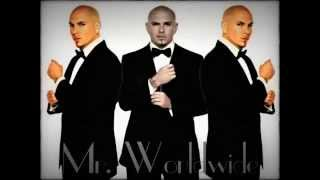 Ahmed Chawki Feat Pitbull Habibi I Love You