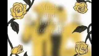 【Karaoke】Servant of Evil【off vocal】 mothy