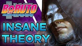 The Most INSANE KASHIN KOJI Theory Yet!? Boruto: Naruto Next Generations