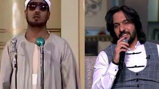 ابتهال ( بك نستعيذ من الوساوس ) الشيخ محمد عمران و بهاء سلطان