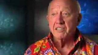 Bud Collins on Andre Agassi