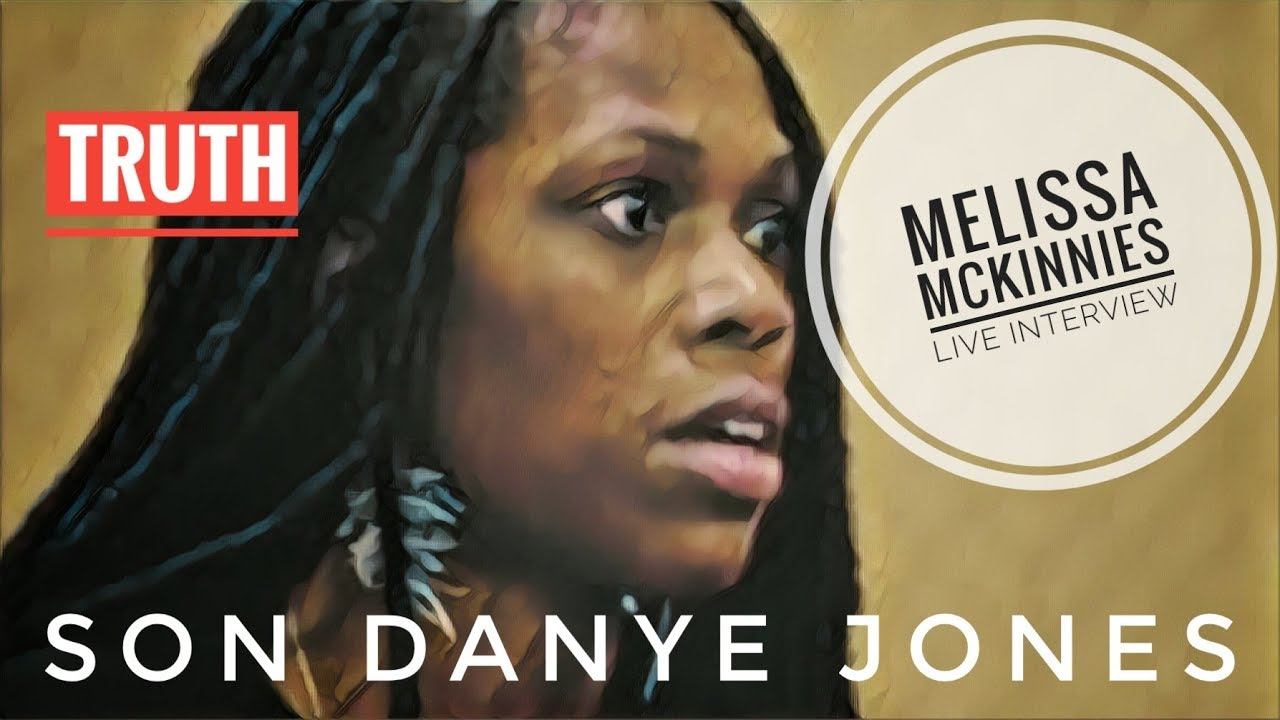 MELISSA MCKINNIES INTERVIEW, MOTHER OF DANYE JONES SPEAKS LIVE