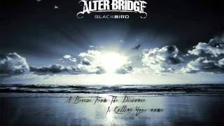 Alter Bridge - Buried Alive (Early Working Version 2006)