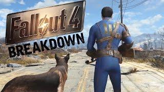 Fallout 4 Trailer Breakdown