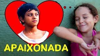 Dia dos Namorados na vida de uma Criança Apaixonada - Turma da Goiaba - Ep.10