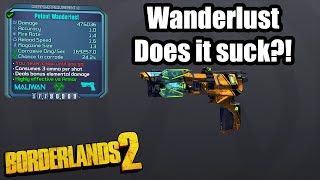 Borderlands 2: Pearlescent Wanderlust- Does it suck!?