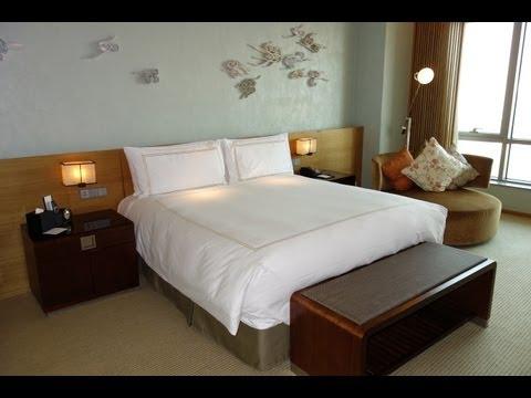 InterContinental Suzhou, Deluxe Suite City View