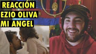 Ezio Oliva - Mi Angel    ReacciÓn
