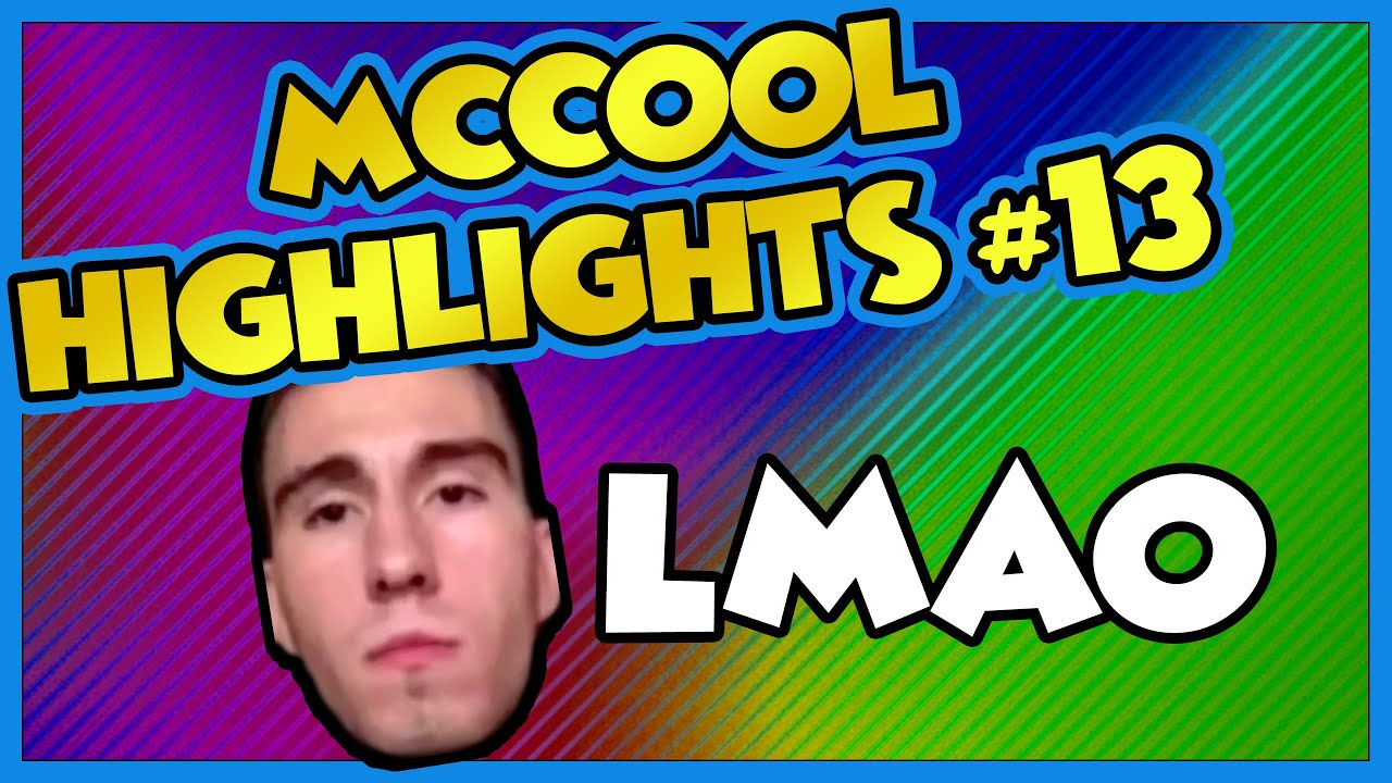 Best of Mcconnell #13   Mcconnell highlights   Classic WoW ...