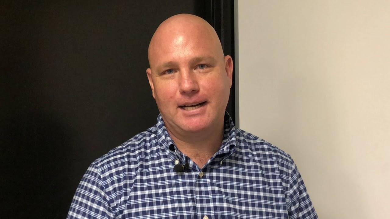 Strategic Decision Making – Technology Portfolio Video