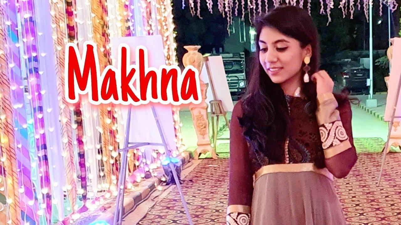 Makhna | Bollywood Dance | Drive | Sushant Singh | Jacqueline Fernandez | Krupa Jhaveri