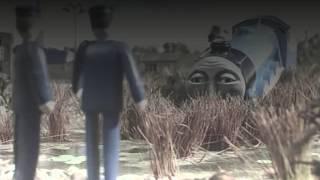 Thomas de Trein - Van de Rails af