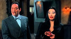 Die Addams Family in Verrückter Tradition - Trailer