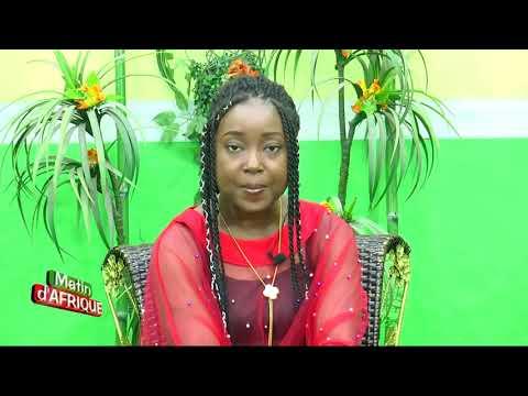 Matin d'Afrique de  Ruth KOFFI du 2018 11 26   3