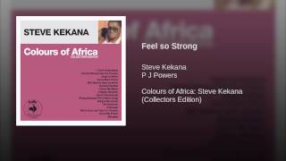 Feel so Strong