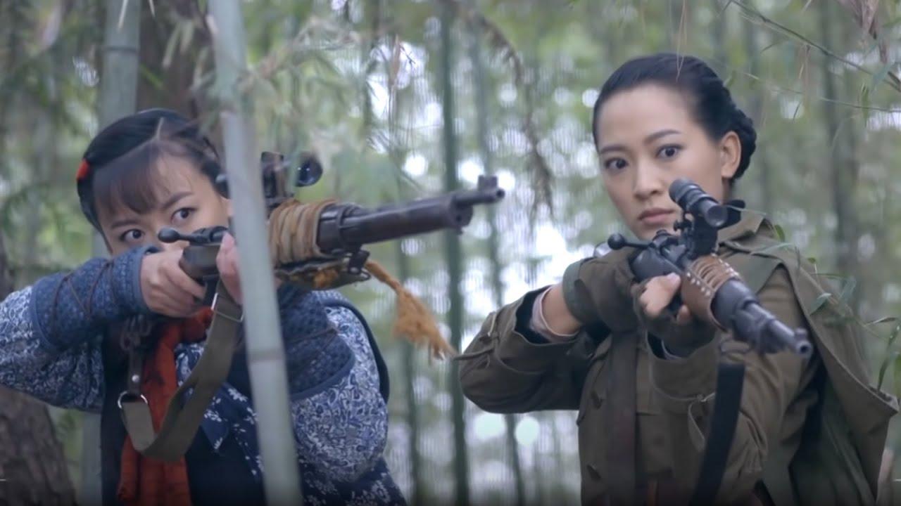 Nữ Sát Thủ Cấp Cao Nhật Bản | Phim Hành Động Võ Thuật Xem Là Nghiện [Lẩu Phim]
