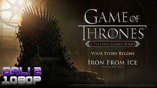 Game of Thrones: Iron from Ice PC Gameplay FullHD 1080p