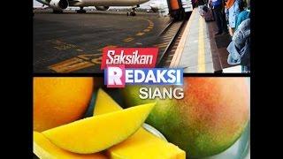 Redaksi Siang - 2 Januari 2016